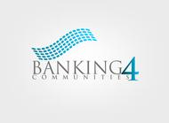 Banking 4 Communities Logo - Entry #75