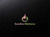 Surefire Wellness Logo - Entry #377