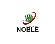 Noble Insurance  Logo - Entry #58