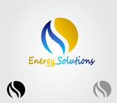 Alterternative energy solutions Logo - Entry #40
