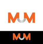 MUM Logo - Entry #16
