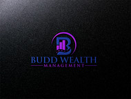 Budd Wealth Management Logo - Entry #183