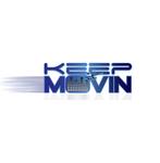 Keep It Movin Logo - Entry #475