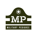 Military Pedigree Logo - Entry #3