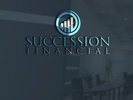 Succession Financial Logo - Entry #619