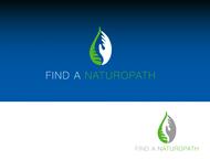 Find A Naturopath Logo - Entry #7