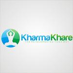 KharmaKhare Logo - Entry #281