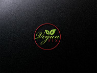Vegan Fix Logo - Entry #239