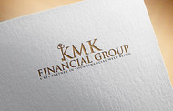 KMK Financial Group Logo - Entry #98