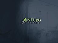 Neuro Wellness Logo - Entry #325