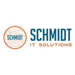 Schmidt IT Solutions Logo - Entry #203