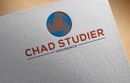 Chad Studier Insurance Logo - Entry #328