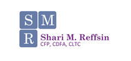 I do not want a brandname in my logo.  If anything, Shari M. Reffsin, CFP, CDFA, CLTC - Entry #27