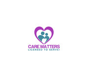 Care Matters Logo - Entry #145