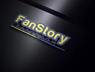 FanStory Classroom Logo - Entry #144