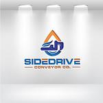 SideDrive Conveyor Co. Logo - Entry #421
