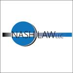 Nash Law LLC Logo - Entry #113