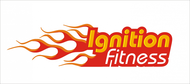 Ignition Fitness Logo - Entry #87
