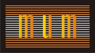 MUM Logo - Entry #103