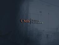 CMW Building Maintenance Logo - Entry #210