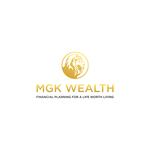 MGK Wealth Logo - Entry #382