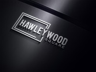HawleyWood Square Logo - Entry #156