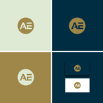 A & E Logo - Entry #137