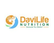 Davi Life Nutrition Logo - Entry #594