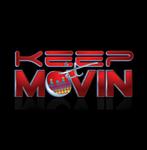 Keep It Movin Logo - Entry #418
