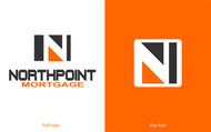 NORTHPOINT MORTGAGE Logo - Entry #67