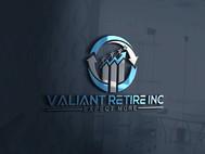 Valiant Retire Inc. Logo - Entry #310