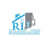 RI Building Corp Logo - Entry #184