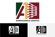 A1 Warehousing & Logistics Logo - Entry #197