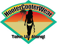 HooterCooterWear or HCW for short.  Logo - Entry #89