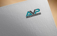 AVP (consulting...this word might or might not be part of the logo ) - Entry #23