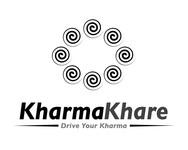 KharmaKhare Logo - Entry #241