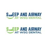 Sleep and Airway at WSG Dental Logo - Entry #67