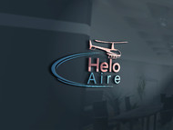 Helo Aire Logo - Entry #235