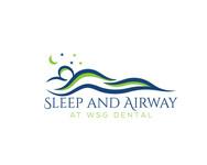 Sleep and Airway at WSG Dental Logo - Entry #173