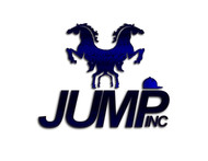 Jump Inc Logo - Entry #97