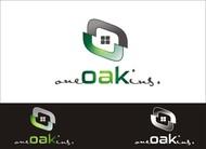 One Oak Inc. Logo - Entry #69