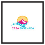 Casa Ensenada Logo - Entry #34