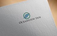 Oceanview Inn Logo - Entry #30