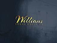 williams legal group, llc Logo - Entry #178