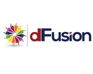 dFusion Logo - Entry #36