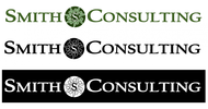Smith Consulting Logo - Entry #136