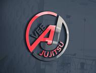 Vee Arnis Ju-Jitsu Logo - Entry #87
