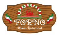 FORNO Logo - Entry #89