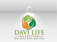 Davi Life Nutrition Logo - Entry #439