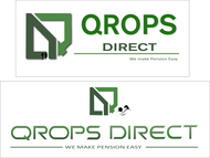 QROPS Direct Logo - Entry #87